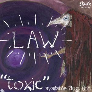 ToxicEP